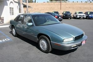 View 1996 Buick Regal