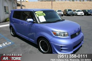 View 2010 Scion xB Release series