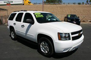 View 2012 Chevrolet Tahoe