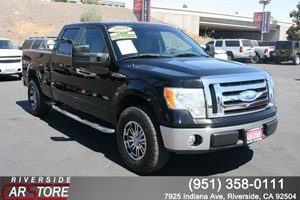 View 2009 Ford F-150 Crew Cab