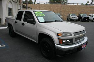 View 2007 Chevrolet Colorado