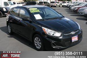 View 2016 Hyundai Accent Hatchback