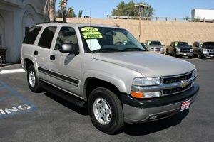 View 2005 Chevrolet Tahoe