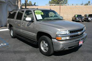 View 2003 Chevrolet Suburban