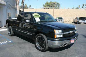 View 2005 Chevrolet Silverado 1500
