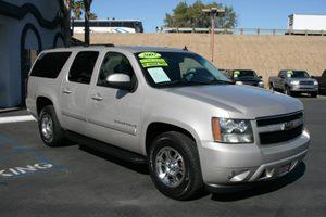 View 2007 Chevrolet Suburban