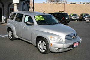View 2011 Chevrolet HHR