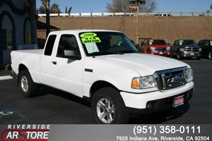View 2006 Ford Ranger 4X4