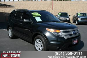 View 2011 Ford Explorer