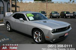View 2009 Dodge Challenger
