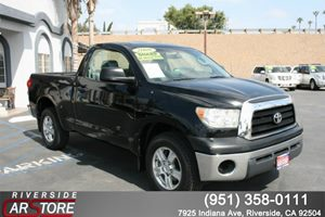 View 2008 Toyota Tundra Short Bed