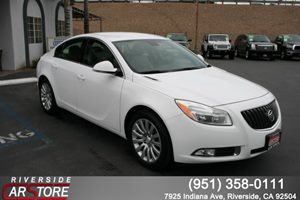View 2012 Buick Regal