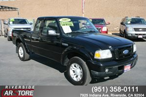 View 2007 Ford Ranger