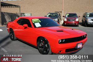 View 2015 Dodge Challenger