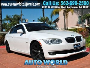 View 2013 BMW 3 Series