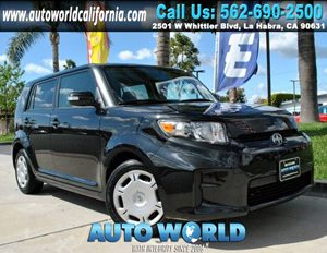 View 2012 Scion xB