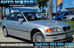 View 2001 BMW 3 Series