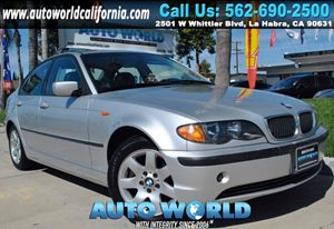 View 2005 BMW 3 Series