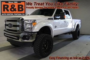 View 2016 Ford Super Duty F-250 4x4