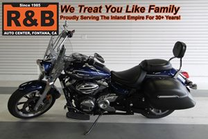 View 2015 Yamaha V Star 950
