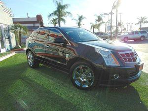 View 2011 Cadillac SRX