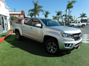 View 2015 Chevrolet Colorado