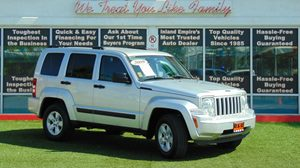View 2009 Jeep Liberty