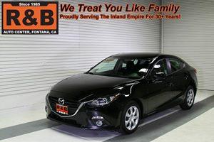 View 2015 Mazda Mazda3