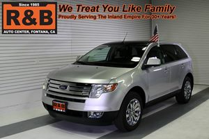 View 2009 Ford Edge