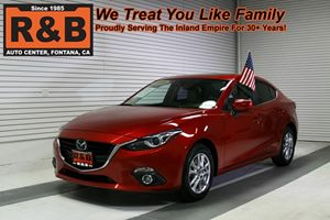 View 2014 Mazda Mazda3