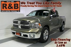 View 2014 Ram 1500 - 4WD