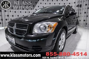 View 2009 Dodge Caliber