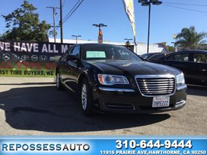 View 2014 Chrysler 300