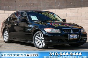 View 2007 BMW 3 Series
