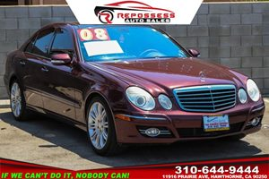View 2008 Mercedes-Benz E350