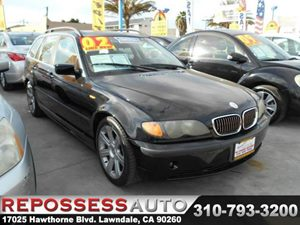 View 2002 BMW 3 Series
