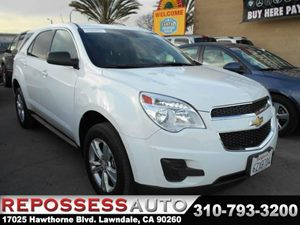 View 2013 Chevrolet Equinox