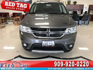 View 2012 Dodge Journey