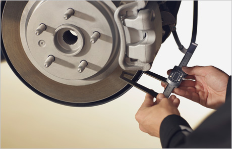 Brake Service Special ONLY $118.95