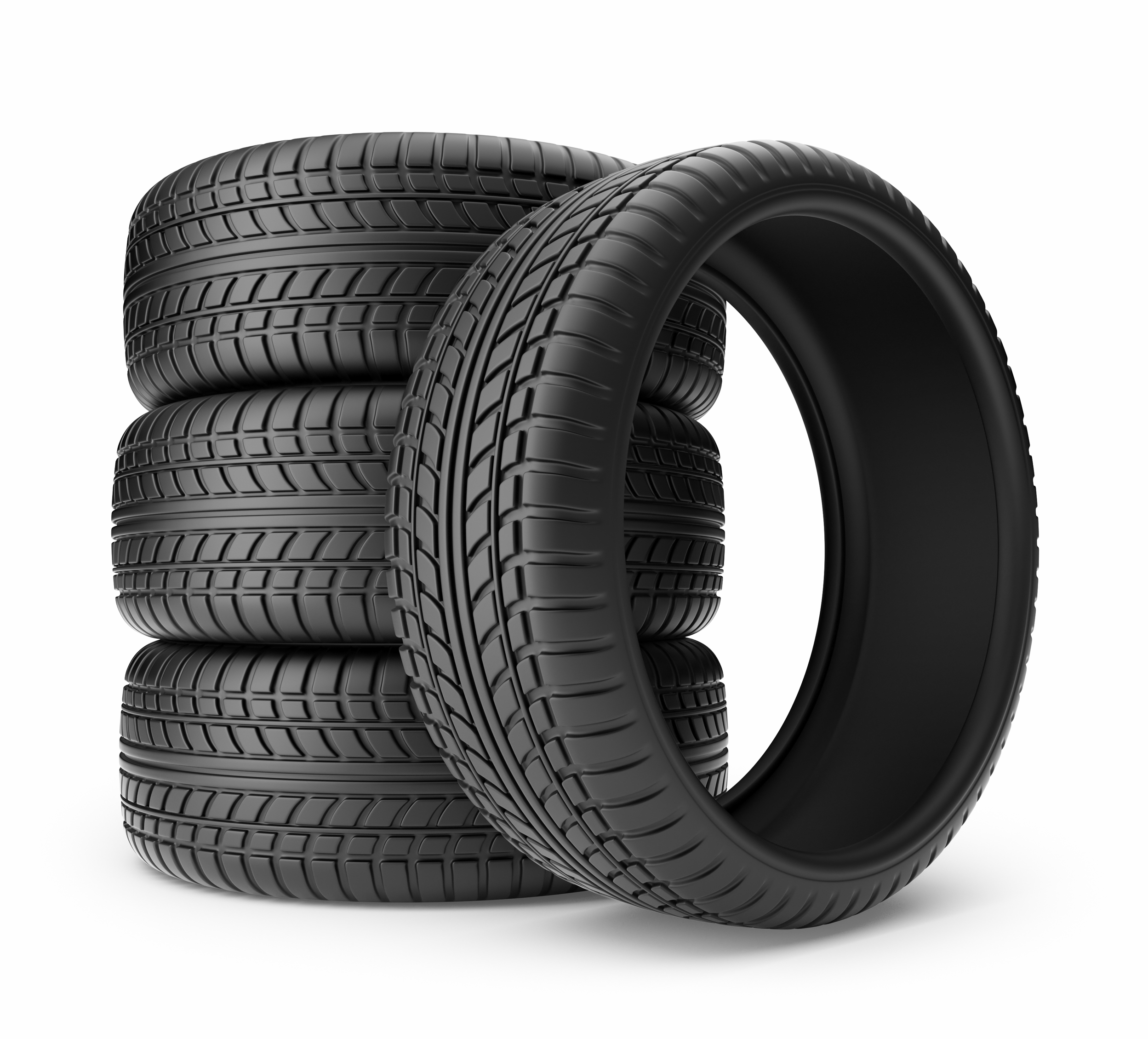 Tire Purchase Special 20%