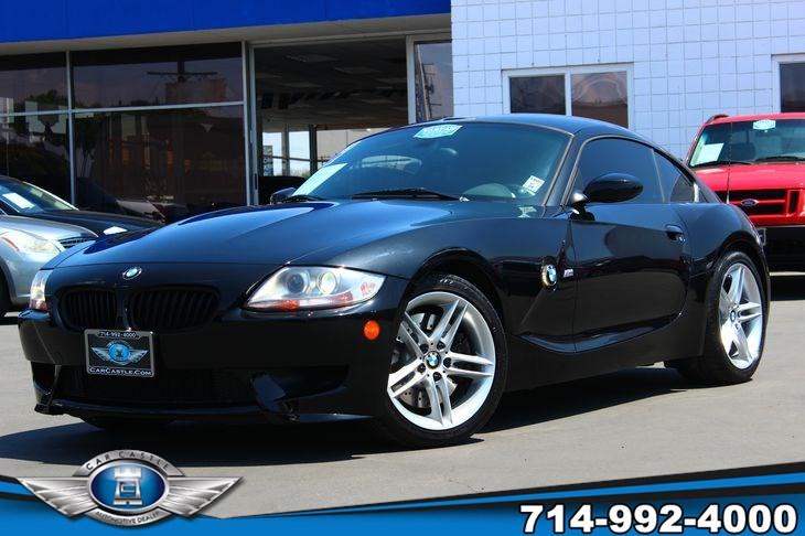 Used BMW Z M In Fullerton - 2007 bmw z4 m