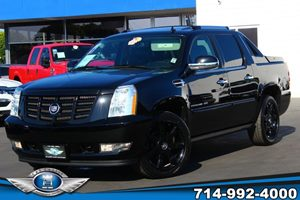 View 2010 Cadillac Escalade EXT