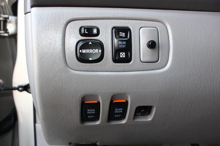Sold 2006 Toyota Sienna XLE in Fullerton