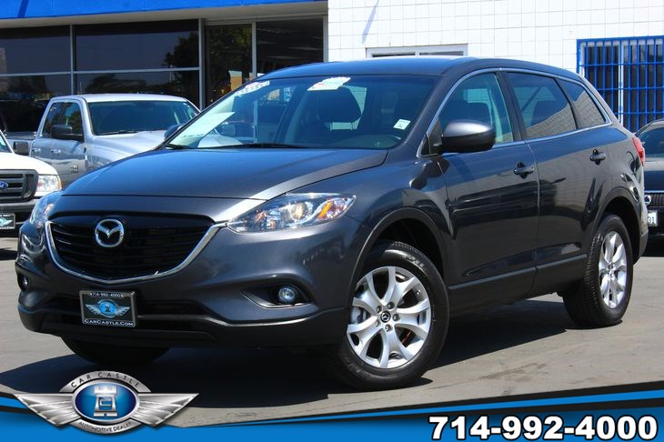 Used Mazda CX Touring In Fullerton - 2016 mazda cx 9 invoice price