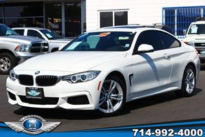 View 2014 BMW 4 Series