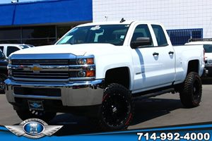 View 2016 Chevrolet Silverado 2500HD