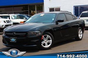 View 2015 Dodge Charger
