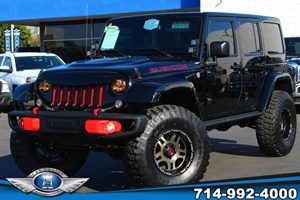 View 2015 Jeep Wrangler Unlimited