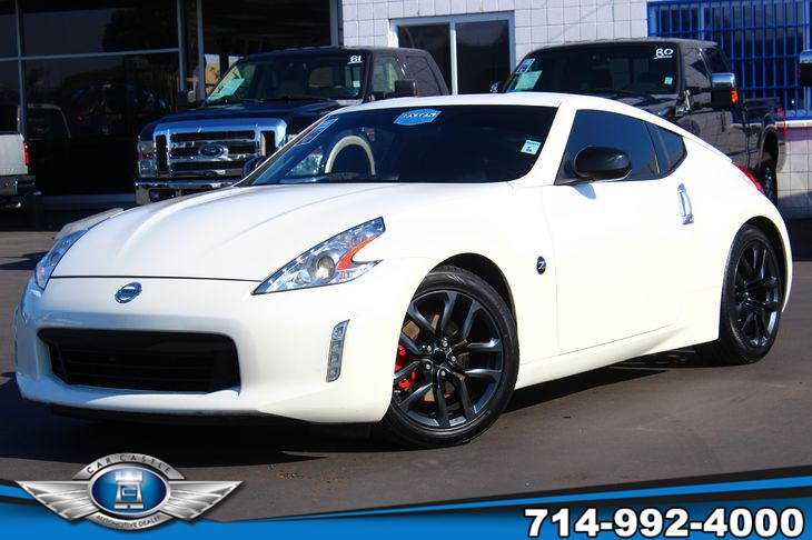 Used Nissan For Sale In Fullerton Ca Car Castle