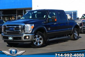 View 2015 Ford Super Duty F-250 SRW